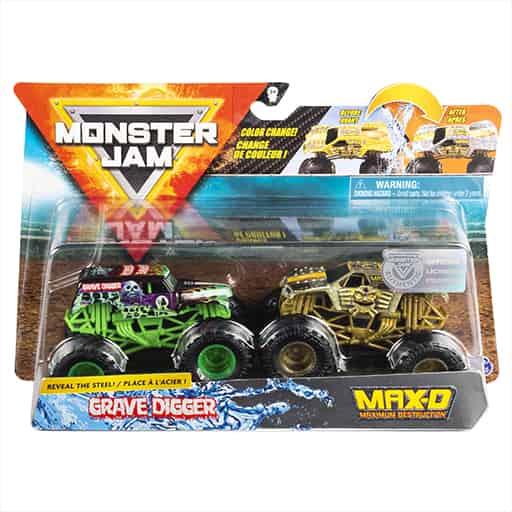 Monster-Truck-Toys